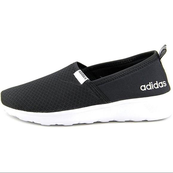 fe0af28db3b3 adidas Shoes - New NEVER WORN Adidas Memory Foam Footbed Slip on